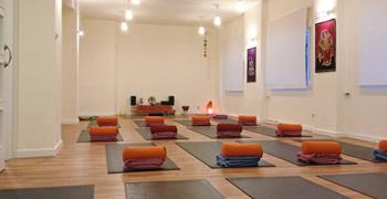 yogaes