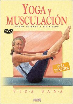 d 185 01 Yoga y musculación (2002) Español