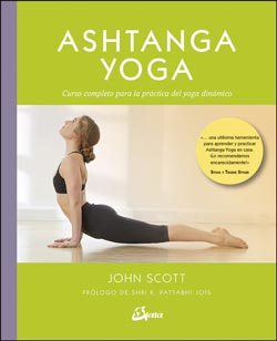 Ashtanga Yoga Curso Completo