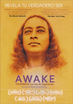 Awake (DVD)