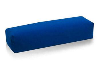 Bolster rectangular de Yoga y Pilates
