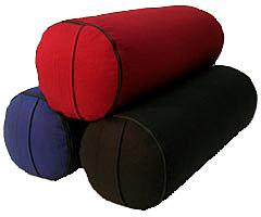 Bolster de Yoga y Pilates