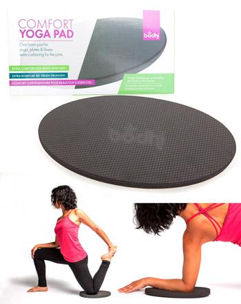 Almohadilla para yoga y pilates