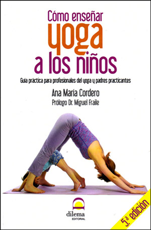 Cómo enseñar yoga a los Niños