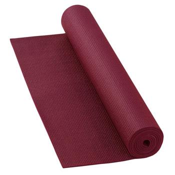 Esterillas yoga Asana 4 mm