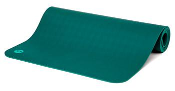 Esterilla de Yoga EcoPro Caucho 6mm.