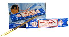 Satya Sai Baba  Nagchampa