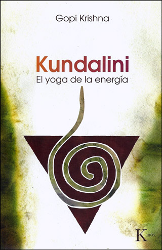 Kundalini El yoga de la energía