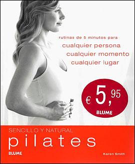 Sencillo y Natural Pilates