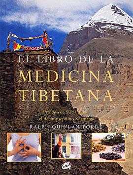 El Libro de la Medicina Tibetana