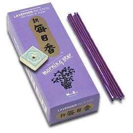 Incienso Morning Star 200 sticks