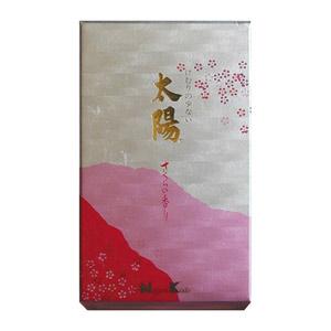 Incienso Taiyo Sakura