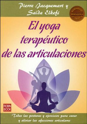 El yoga terapéutico de las articulaciones