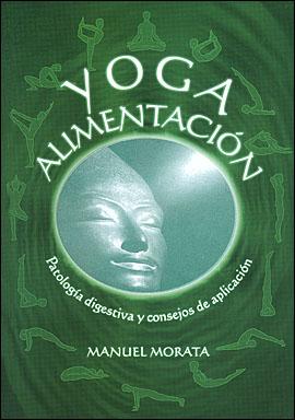 Yoga y Alimentación Manuel Morata