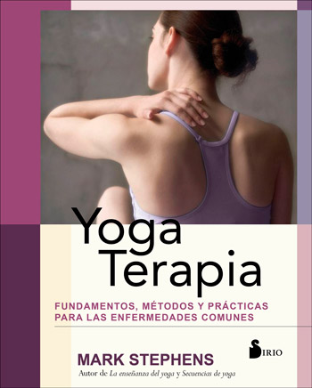 Yoga Terapia de Mark Stephens