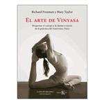 El arte de Vinyasa
