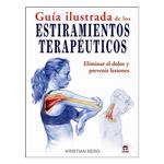 Guia ilustrada de los estiramientos terapéuticos