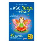 El ABC del Yoga para Niños - Cartas