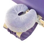 Protector desechable para cojín facial
