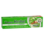 Dentífrico de Neem - 100 ml.
