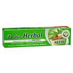 Dentífrico de Neem - 100 ml.