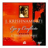 Ego y Conflicto (+DVD)