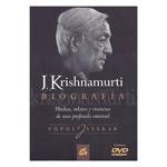 J. Krishnamurti. Biografía + DVD