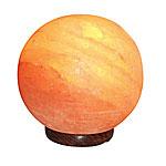 Lámpara de Sal del Himalaya Planeta