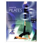 Manual de Pilates. Suelo básico - Libro+DVD