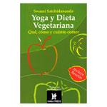 Yoga y dieta vegetariana