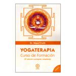 Yogaterapia: Curso de Formación